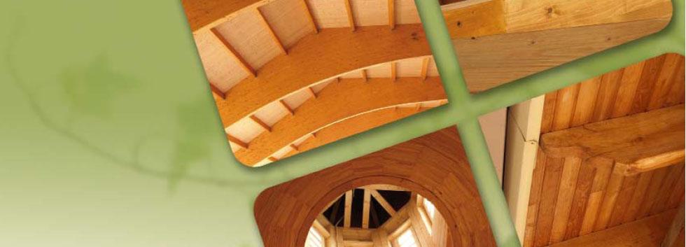 Creamos espacios de madera llenos de vida